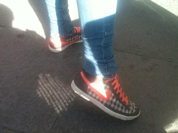 Nike modelo Blazer