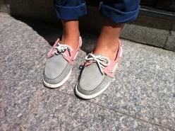 Boat Shoes Sebago